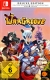 Wargroove - Deluxe Edition [DE] Box Art
