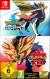 Pokémon Schwert und Pokémon Schild - Doppelpack-Edition [DE] Box Art