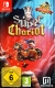 Super Chariot [DE] Box Art