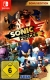 Sonic Forces - Bonusedition [DE] Box Art