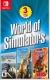 World of Simulators Box Art