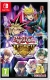 Yu-gi-oh legacy of the duelist link evolution Box Art