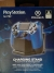 Power A Playstation 4 Controller Charging Stand Box Art