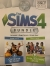 The Sims 4 Bundle Outdoor Retreat & Cool Kitchen Stuff Box Art