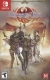 Mercenaries Wings: The False Phoenix Box Art