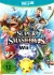 Super Smash Bros. for Wii U [DE] Box Art