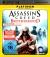 Assassin's Creed: Brotherhood - Special Edition - Platinum [DE] Box Art