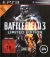 Battlefield 3 - Limited Edition [DE] Box Art