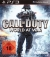 Call of Duty: World at War [DE] Box Art