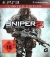 Sniper: Ghost Warrior 2 - Limited Edition [DE] Box Art