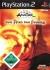 Avatar - Der Herr der Elemente: Der Pfad des Feuers Box Art