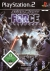 Star Wars: The Force Unleashed [DE] Box Art