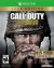 Call of Duty: WWII - Gold Edition Box Art