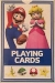 Official Nintendo Magazine: Super Mario Bros. Playing Cards Box Art