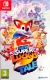 New Super Lucky's Tale Box Art