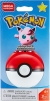 Mega Construx Pokemon Jigglypuff/Rondoudou (All-Stars) Box Art