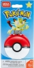 Mega Construx Pokémon Meowth/Miaouss (All-Stars) Box Art