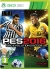 Pro Evolution Soccer 2016 Box Art