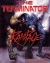 Terminator, The: Rampage Box Art