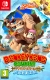 Donkey Kong Country: Tropical Freeze [FI][NO][SE] Box Art