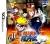 Naruto: Ninja Destiny Box Art