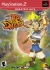 Jak and Daxter: The Precursor Legacy Box Art