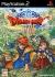 Dragon Quest VIII: Sora to Umi to Daichi to Norowareshi Himegimi Box Art