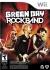 Green Day Rock Band Box Art