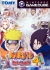 Naruto: Gekitou Ninja Taisen 4 Box Art