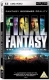 Final Fantasy: The Spirits Within Box Art