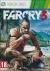 Far Cry 3 [DK][NO][FI][SE] Box Art
