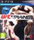 UFC Personal Trainer: The Ultimate Fitness System [PL] Box Art