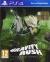 Gravity Rush Remastered [IT] Box Art