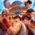 Street Fighter 30th Anniversary Collection Box Art