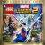 LEGO Marvel Super Heroes 2 Deluxe Edition Box Art