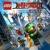 LEGO Ninjago Movie Video Game Box Art