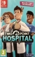 Two Point Hospital Box Art