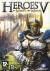 Heroes of Might and Magic V [FR] Box Art