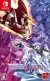Under Night In-Birth Exe: Late [cl - r] Box Art