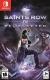 Saints Row IV: Re-Elected Box Art