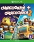 Overcooked! + Overcooked! 2 Box Art