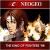 ACA NEOGEO The King  of Fighters '98 Box Art