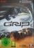 GRIP: Combat Racing Box Art