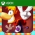Rayman Fiesta Run Box Art