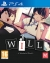 WILL: A Wonderful World Box Art