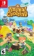 Animal Crossing: New Horizons Box Art