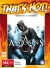 Assassin's Creed 1 Director's Cut Edition That's Hot! Box Art