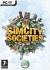 SimCity: Societies Box Art