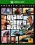 Grand Theft Auto V PREMIUM EDITION Box Art