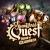 SteamWorld Quest: Hand of Gilgamech Box Art